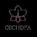 Logotyp Orchidea Gabinet Anna Mikosz